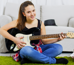 Guitar Lessons in Cherry Hill, Marlton, Voorhees and